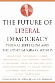 The Future of Liberal Democracy (eBook, PDF)
