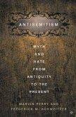 Anti-Semitism (eBook, PDF)