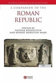 A Companion to the Roman Republic (eBook, PDF)