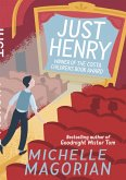 Just Henry (eBook, ePUB)