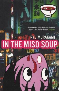 In The Miso Soup (eBook, ePUB) - Murakami, Ryu