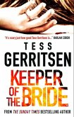 Keeper of the Bride (Her Protector, Book 2) (eBook, ePUB)