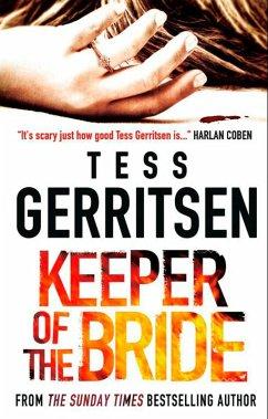 Keeper of the Bride (Her Protector, Book 2) (eBook, ePUB) - Gerritsen, Tess