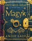 Magyk (eBook, ePUB)