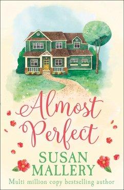 Almost Perfect (A Fools Gold Novel, Book 2)