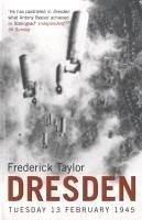 Dresden (eBook, ePUB) - Taylor, Frederick