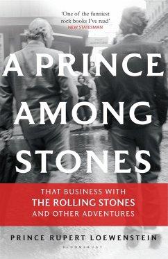 A Prince Among Stones (eBook, ePUB) - Loewenstein, Prince Rupert