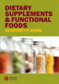 Dietary Supplements and Functional Foods (eBook, PDF)