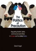 The Politics of Precaution (eBook, ePUB)