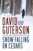 Snow Falling on Cedars (eBook, ePUB)