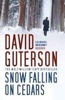 Snow Falling on Cedars (eBook, ePUB) - Guterson, David