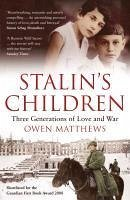 Stalin's Children (eBook, ePUB) - Matthews, Owen