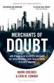 Merchants of Doubt (eBook, ePUB)