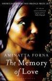 The Memory of Love (eBook, ePUB)