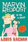 Marvin Redpost 3: Is He a Girl? (eBook, ePUB)