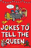 Jokes to Tell the Queen (eBook, ePUB)
