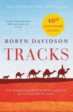 Tracks (eBook, ePUB) - Davidson, Robyn