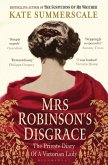 Mrs Robinson's Disgrace (eBook, ePUB)