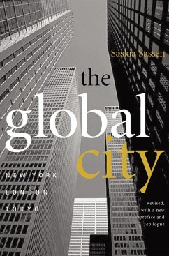 Global City (eBook, ePUB) - Sassen, Saskia