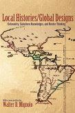 Local Histories/Global Designs (eBook, ePUB)