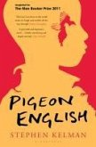 Pigeon English (eBook, ePUB)