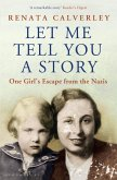 Let Me Tell You a Story (eBook, ePUB)
