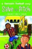 The Tigers: Save the Pitch (eBook, ePUB)