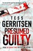 Presumed Guilty (eBook, ePUB)