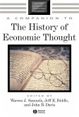 A Companion to the History of Economic Thought (eBook, PDF)