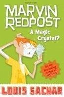 Marvin Redpost 8: A Magic Crystal? -