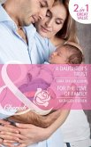 A Daughter's Trust / For the Love of Family: A Daughter's Trust / For the Love of Family (Mills & Boon Cherish) (eBook, ePUB)