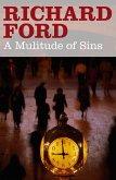 A Multitude of Sins (eBook, ePUB)