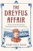 The Dreyfus Affair (eBook, ePUB)