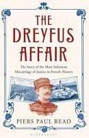 The Dreyfus Affair (eBook, ePUB) - Read, Piers Paul