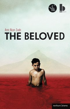 The Beloved (eBook, ePUB) - Zuabi, Amir Nizar