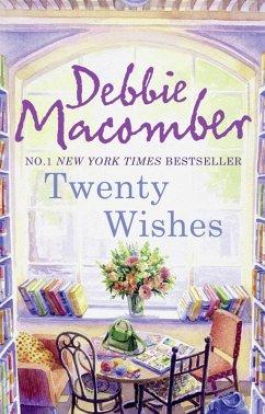 Twenty Wishes (A Blossom Street Novel, Book 5)