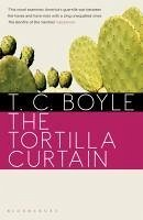 The Tortilla Curtain (eBook, ePUB) - Boyle, T. C.