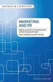 Marketing and PR (eBook, ePUB)