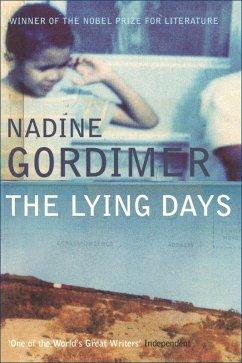 The Lying Days (eBook, ePUB) - Gordimer, Nadine