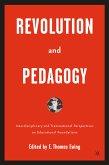 Revolution and Pedagogy (eBook, PDF)