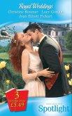 Royal Weddings: The Reluctant Princess / Princess Dottie / The Royal MacAllister (Mills & Boon Spotlight) (eBook, ePUB)