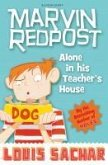 Marvin Redpost 4: Alone in His Teacher's House (eBook, ePUB)
