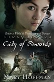 Stravaganza: City of Swords (eBook, ePUB)