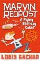 Marvin Redpost 6: A Flying Birthday Cake?