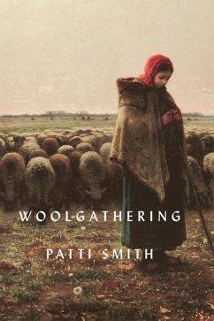 Woolgathering (eBook, ePUB) - Smith, Patti