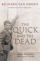 The Quick and the Dead (eBook, ePUB) - Emden, Richard Van