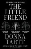 The Little Friend (eBook, ePUB)