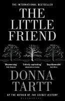 The Little Friend (eBook, ePUB) - Tartt, Donna