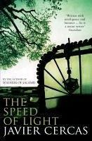 The Speed of Light (eBook, ePUB) - Cercas, Javier