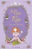 No Place For Magic (eBook, ePUB)